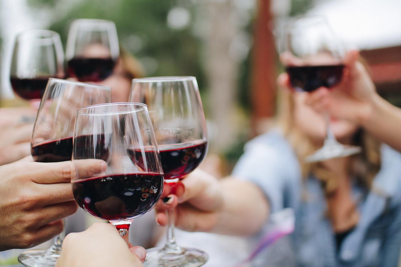 Mehr Informationen zu: Advents-Weinprobe