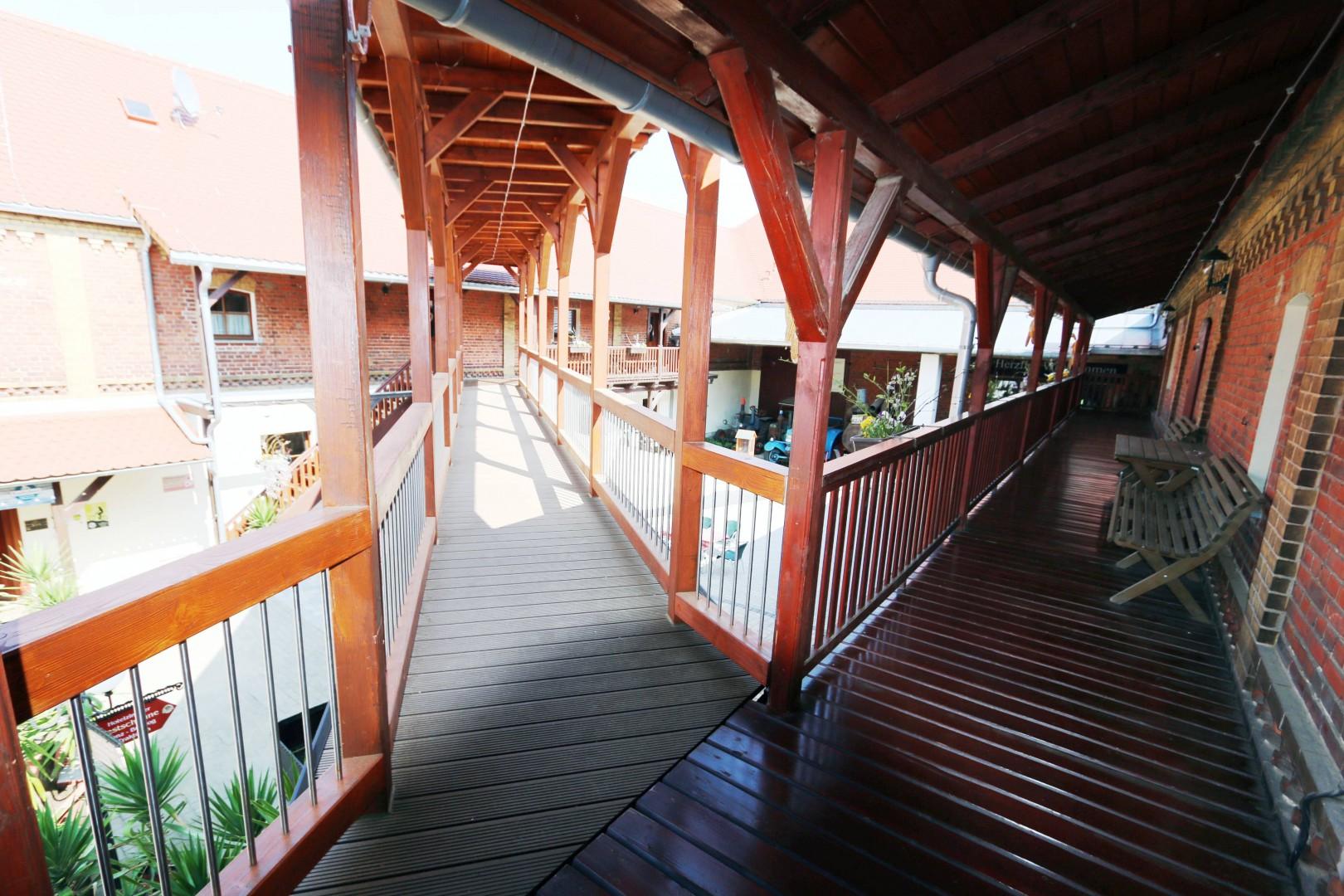 Haus- & Geländeplan