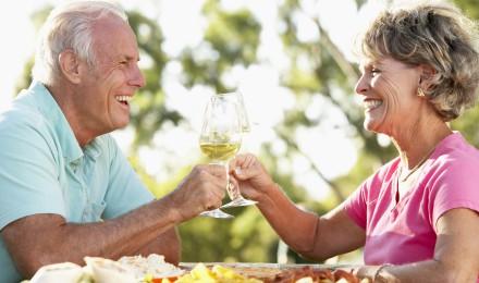 Visualisierung Senioren - all inklusive - rundum versorgt!
