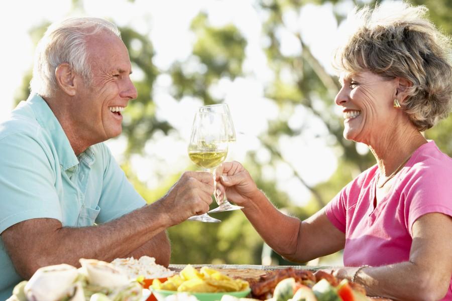 Vorschaubild für das Arrangement Senioren - all inklusive - rundum versorgt!